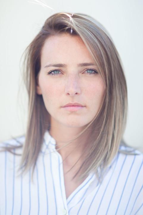 Portrait Actrice Paris