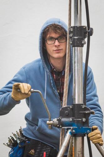 Making-Of Technicien Machino
